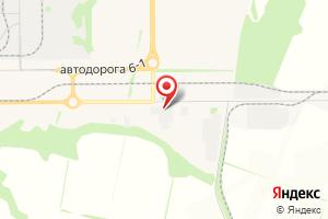 Адрес Цех водоснабжения АО ОЭМК на карте