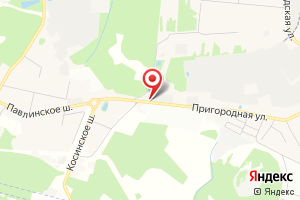 Адрес Электросетьэксплуатация на карте