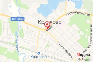 Адрес Виктория на карте