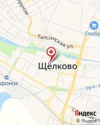 Щёлковский перинатальный центр