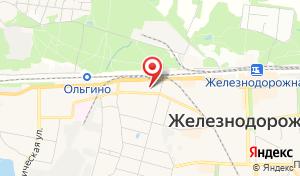 Адрес Московия