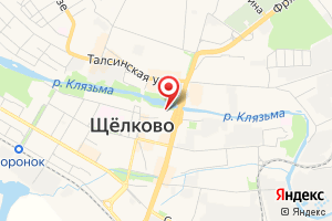 Адрес Трансформаторная подстанция № 62 на карте