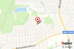 Адрес Колодец Мос на карте