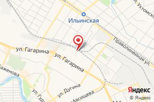 Адрес Водозаборный узел № 4 на карте