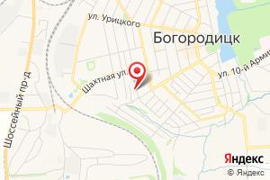 Адрес Водоканализационное Хозяйство на карте