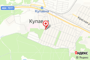 Адрес Балашихамежрайгаз, филиал АО Мособлгаз на карте