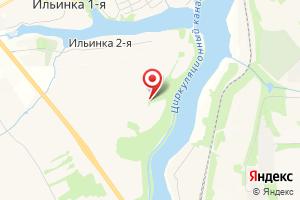 Адрес Артезианская скважина № 3 на карте