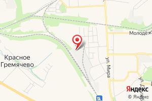 Адрес Эчс-54 на карте