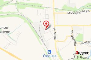 Адрес Трансформаторная подстанция № 186 на карте