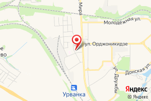 Адрес Трансформаторная подстанция № 241 на карте