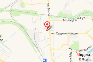 Адрес Трансформаторная подстанция № 242 на карте