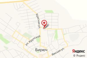 Адрес Красногвардейский водоканал на карте