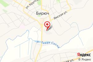 Адрес ООО Красногвардейский водоканал на карте