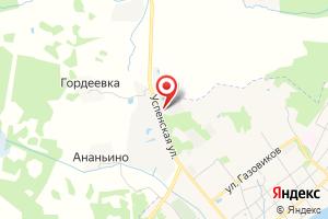 Адрес Газпром газораспределение Ярославль, филиал в г. Мышкине на карте