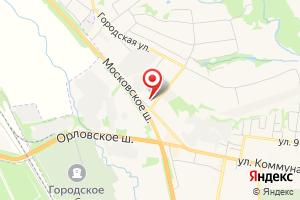 Адрес Липецкая энергосбытовая компания на карте