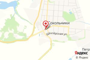 Адрес Сокольнические Коммунальные Системы на карте