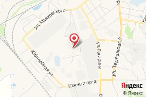 Адрес Александровские электрические сети на карте