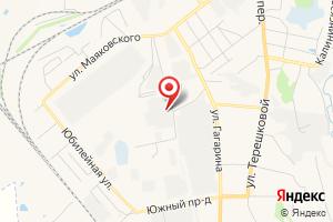 Адрес Электрическая подстанция Александров на карте