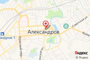 Адрес Энергосбыт Волга на карте