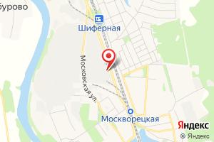 Адрес Газстрой-89 на карте