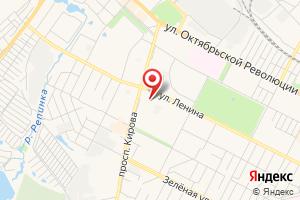 Адрес Инженерные Технологии на карте