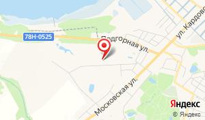 Адрес ПС Чкаловский