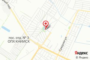 Адрес АкваГаз на карте