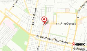 Адрес ГУП КК Кубаньводкомплекс