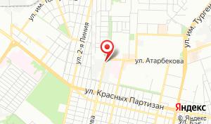 Адрес Водоканал
