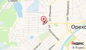 Адрес Мосэнергосбыт, Клиентский офис Орехово-Зуево - обслуживание юридических лиц