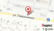 Апартаменты Kremlin gates на карте