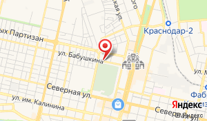 Адрес Кубаньгазификация