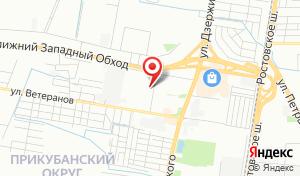 Адрес Санитарная зона Краснодар Водоканал ВНС