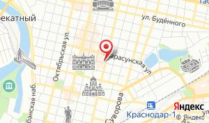 Адрес Колымская