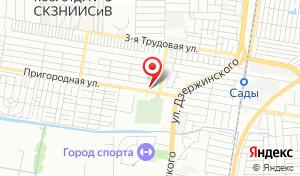 Адрес ГАЗ Эксперт