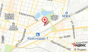 Адрес Краснодарская дистанция электроснабжения СКЖД