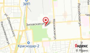 Адрес Водозабор Первомайский