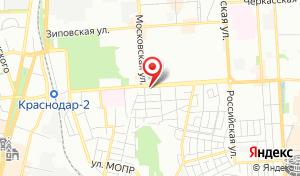 Адрес Газпром межрегионгаз Краснодар, Участок № 3 в г. Краснодаре