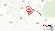 Парк-Отель Спасское на карте