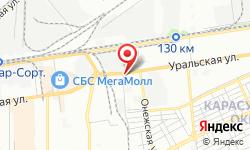Адрес Сервисный центр ИП Конарев В.А.
