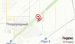 Адрес Электрическая подстанция Восточная промзона