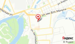 Адрес РЕСО-Гарантия