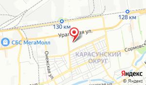 Адрес Автострахование ОСАГО
