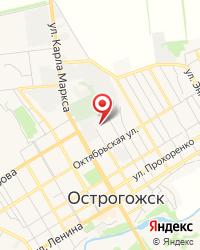 Острогожская Районная больница
