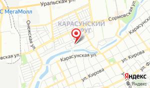 Адрес Ограда-Строй
