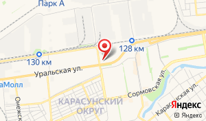 Адрес Насосная станция литер 68 КраснодарВодоканала