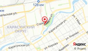 Адрес Независимая энергосбытовая компания, Краснодарэнергосбыт Карасунское отделение
