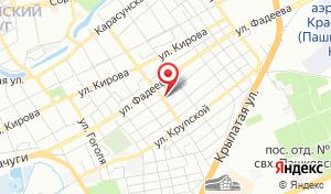 Адрес Юг-ГАЗ-Строй