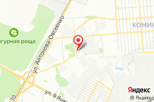 Адрес Сму-113 на карте