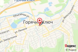 Адрес Абонентский отдел Водоканала на карте